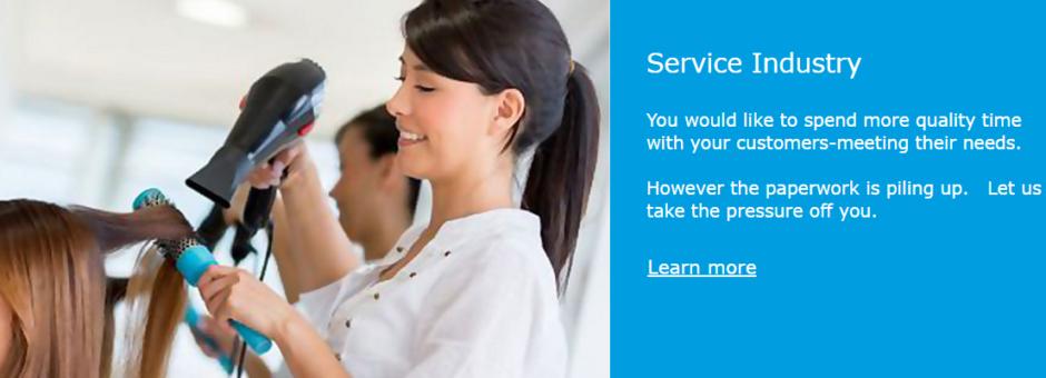 serviceindustry